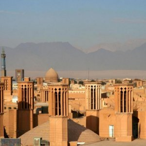 Yazd to Go Into High Gear