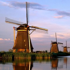 Dutch Industrial Production Falls Slightly