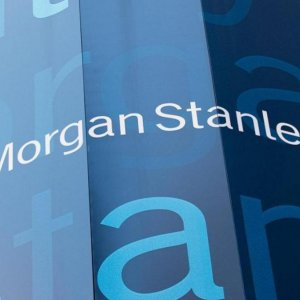 Morgan Stanley's Earnings Drop 42%