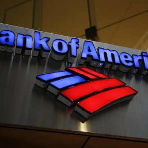 Bank of America Reports $4.1b Profit