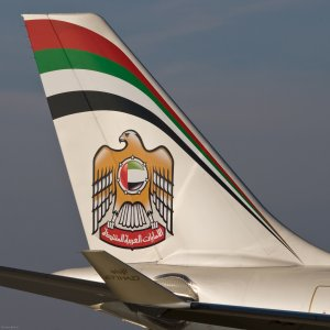 Etihad Signs $700m Deal With IBM