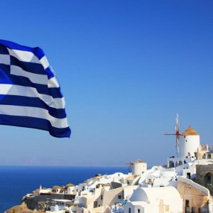 Greece May Return to Growth in Mid 2016
