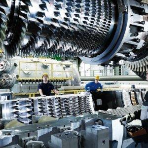 German Economy Cools Down