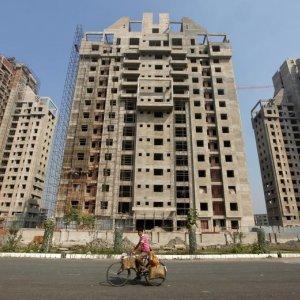 (P)GCC Fund Aims India Real Estate