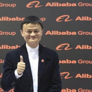 Alibaba Sales Reach $1b in 8 Minutes