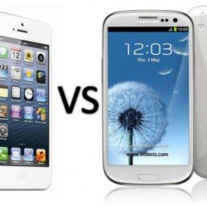 Apple Wins Against Samsung