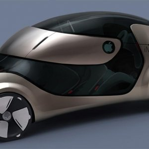 Apple's Electric-Car Project Speeds Ahead
