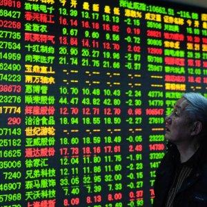Asian Stocks Near 2-Week Highs