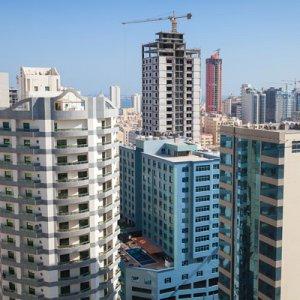 Bahrain Construction Sector to Grow
