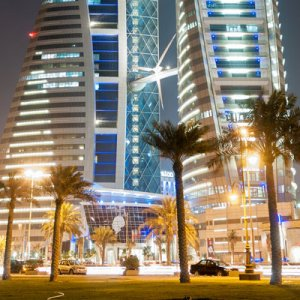 Bahrain to See 4% Growth