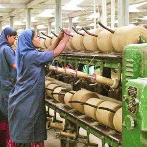 Bangla Export Earnings Rise