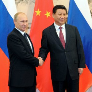 Beijing Opens Financial Lifeline for Moscow