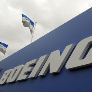 Boeing in $8b India Deal