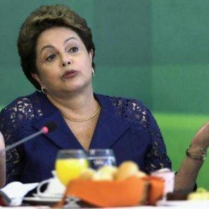 Brazil Enters Recession