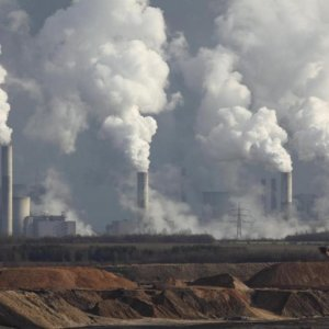 Businesses Want Carbon Markets to Combat Climate Change