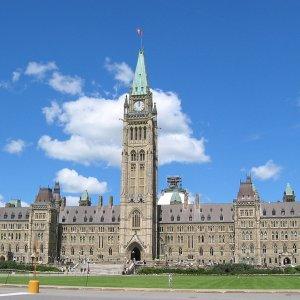Canada Losing Economic War