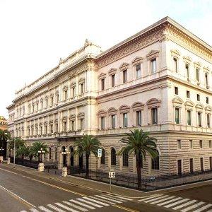 Italy Capital Flight High and Rising
