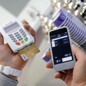 Cash Dying Out in Sweden