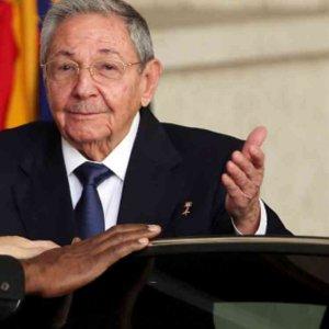 Castro Slams US Trade Embargo