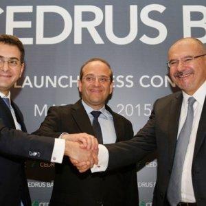 Cedrus Bank Eyes Expansion
