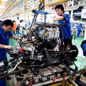China Needs Innovation