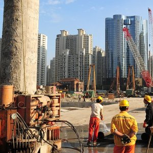 China Growth Slows to 6.9%