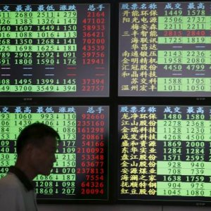 China Brokerages Pledge to Buy $19.3b in Shares