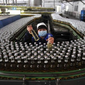 Chinese Index Improves