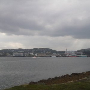 Chinese Firms to Invest in Norwegian Ports