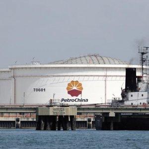 Chinese Oil Giants Eschew Global Jobs Purge