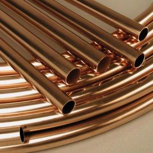 Copper Hits 6-Week Low