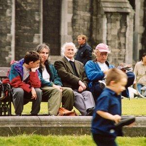 Cost Burden in Ireland