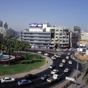 Dubai's Decade of Growth