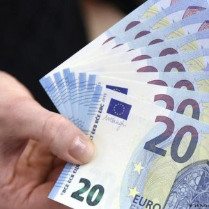 ECB Beats QE Target in First Month