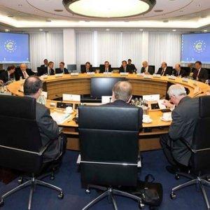 ECB Rift Widens