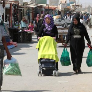 EU Conditions Jordan Over Trade