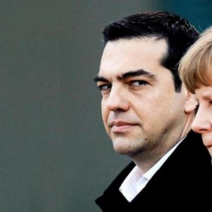 EU, IMF Agree New Greek Bailout Request