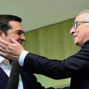 EU Summit Cancelled, Greece Talks Continue
