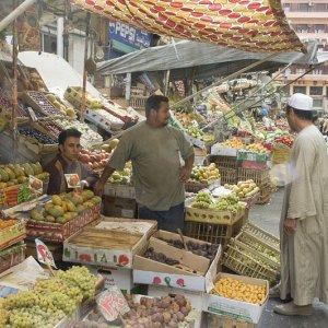 Egypt Inflation Unchanged