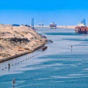 Egypt Regenerating Battered Economy