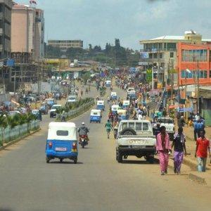 Ethiopia Growth to Rise