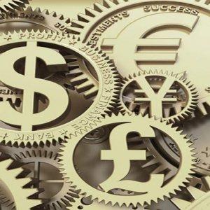 Euro Slide Reignites Talk  of 'Currency War'