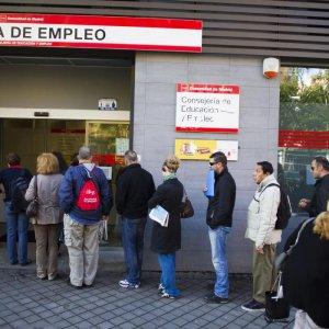 Eurozone Inflation, Employment Still a Concern