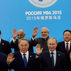 Expanded SCO Can Boost Regional Security, Economy