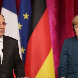 Franco-German Impasse More Important Than Brexit