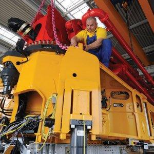 German Factory Orders Rebound