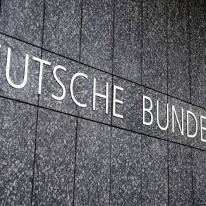 German 10-Year Bond Yield Up