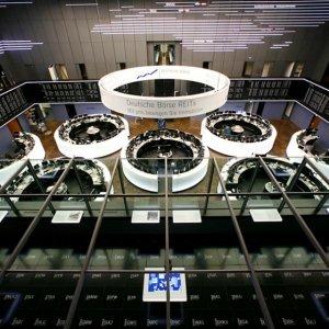 German Bonds Losing Steam