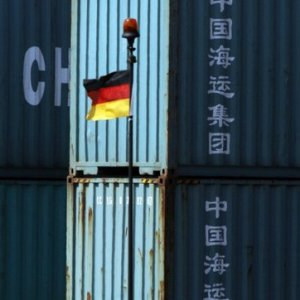 German Growth Picks Up