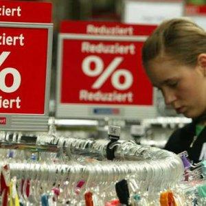 German Retail Sales Keep Rising